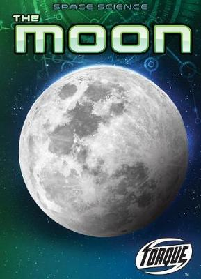The Moon by Nathan Sommer
