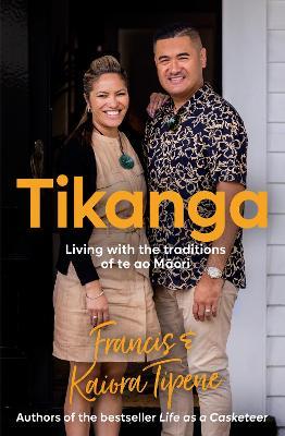 Tikanga book
