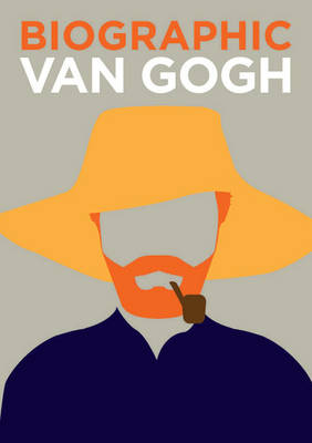 Van Gogh by Sophie Collins