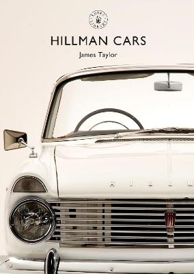 Hillman Cars by James Taylor