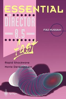 Essential Director 8.5 fast by Fiaz Hussain
