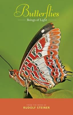 Butterflies by Rudolf Steiner
