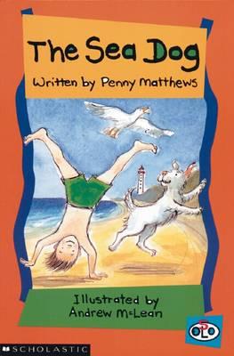Sea Dog by Penny Matthews