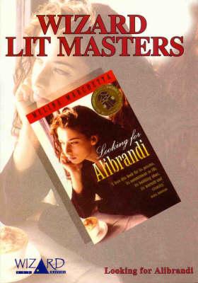 """Wizard Literature Master - """"Looking for Alibrandi"""" by Archie Fusillo"""