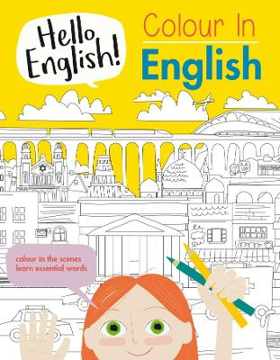 Colour in English by Sam Hutchinson