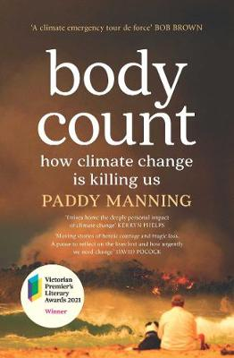 Body Count: How Climate Change is Killing Us book
