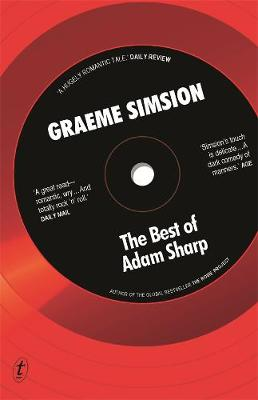 Best of Adam Sharp by Graeme Simsion