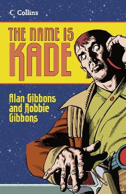 Name is Kade book