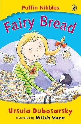 Fairy Bread book