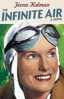 Infinite Air book