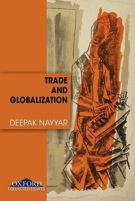 Trade and Globalization book