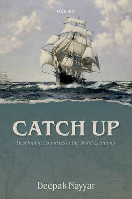 Catch Up by Deepak Nayyar