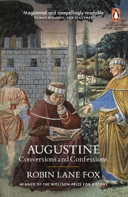Augustine book