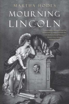Mourning Lincoln by Martha Hodes