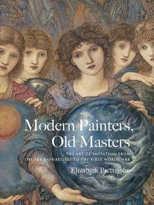 Modern Painters, Old Masters book