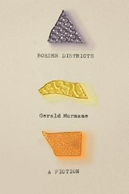 Border Districts by Gerald Murnane