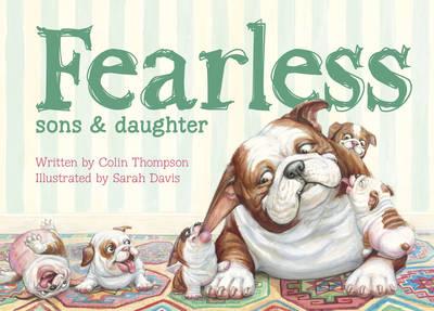Fearless by Sarah Davis