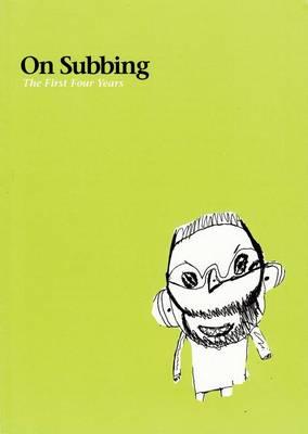 On Subbing book
