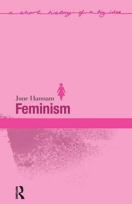 Feminism by June Hannam