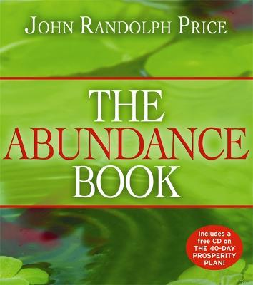 Abundance Book by John Randolph Price