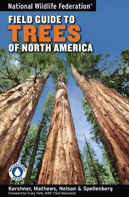 National Wildlife Federation Field Guide to Trees of North America book