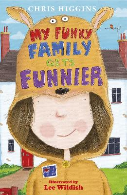 My Funny Family Gets Funnier book