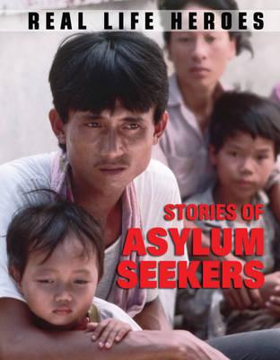 Stories of Asylum Seekers book