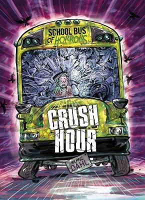 Crush Hour book