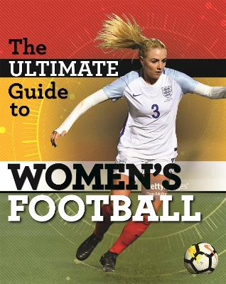 The Ultimate Guide to Women's Football book