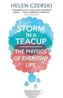 Storm in a Teacup book