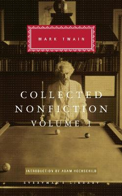 Collected Nonfiction Volume 1 book