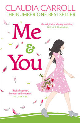 Me and You by Claudia Carroll