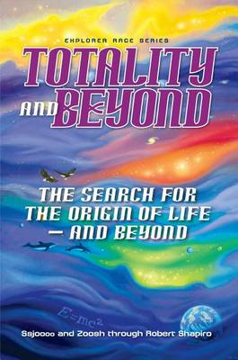 Totality and Beyond by Robert Shapiro