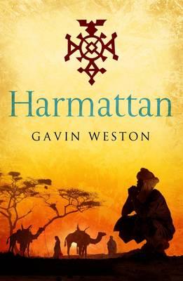 Harmattan book
