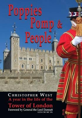 Poppies, Pomp and People by General Sir Richard Dannatt