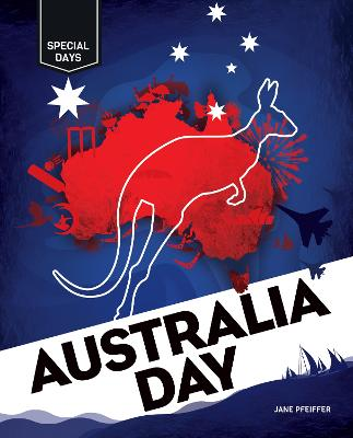 Special Days: Australia Day book