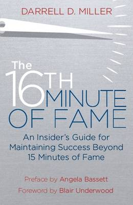 16th Minute of Fame by Blair Underwood