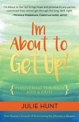 Iam about to Get Up! book