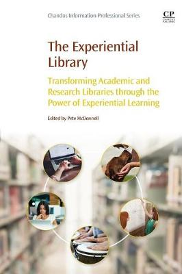 Experiential Library by Peter McDonnell