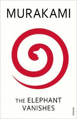 The Elephant Vanishes book