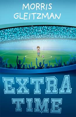 zzExtra Time book
