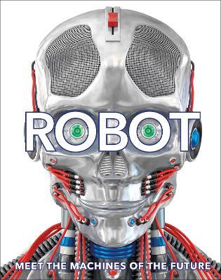 Robot book