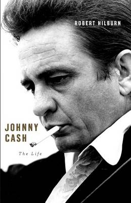 Johnny Cash by Robert Hilburn