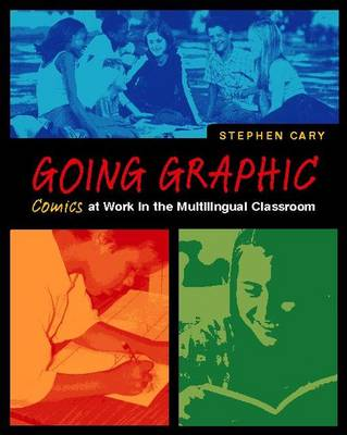 Going Graphic by Cary