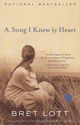 Song I Knew by Heart, A book