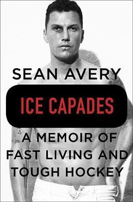 Ice Capades by Sean Avery