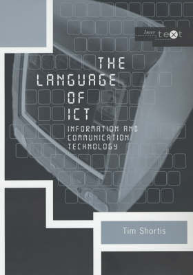 Language of ICT book