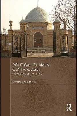 Political Islam in Central Asia book