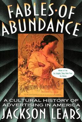 Fables Of Abundance book