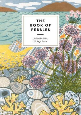 The Book of Pebbles by Christopher Stocks